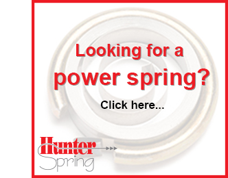 Looking for a power spring?