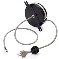 International Retractable Power Cord Reels