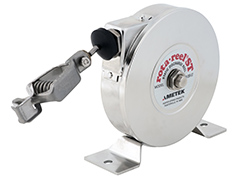 ROTA-REELs 200-20R-ST Static Grounding Reel