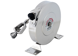ROTA-REELs 700-50R-ST Static Grounding Reel