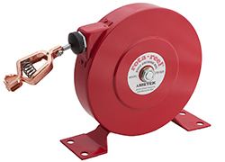 ROTA-REELs 700-50R Static Grounding Reel