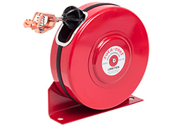 ROTA-REELs 800-100R Static Grounding Reel